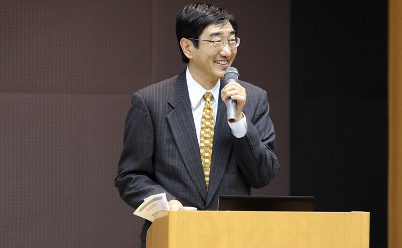 田村誠邦の写真
