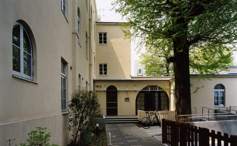 求道学舎の写真